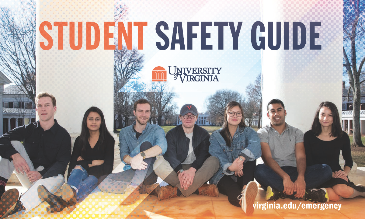Safety Guide Cover